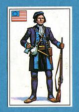 ARMI E SOLDATI - Edis 71 - Figurina-Sticker n. 191 - RANGER AMERICANO -Rec
