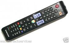 AA59-00638A Nuevo Control Remoto Samsung UE40ES8000U UE46ES8000U UE46ES7507U UE55ES8090S