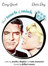 That Touch Of Mink (1962) (2013, REGION 1 DVD New)