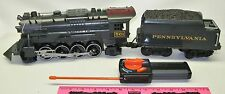 Lionel new Penn Flyer G-Gauge Steam Locomotive and tend