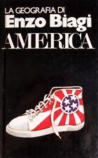 LA GEOGRAFIA DI ENZO BIAGI: AMERICA CLUB ITALIANO DEI LETTORI 1981