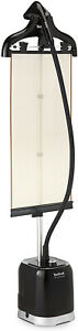 Tefal IT3440G0 Pro Style Upright Garment Steamer 1.5L 1800W Black & Silver