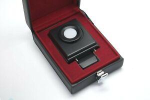 [MINT IN CASE] MINOLTA Color Meter II Flash color Receptor only FROM JAPAN #990