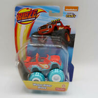Blaze and the Monster Machines Water Rider  Die Cast Toy Vehicle New nickelodean