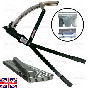 Wire Mesh Clip Tool Auto Loading Clip Tool Fencing Gabion Clips Gabions Netting