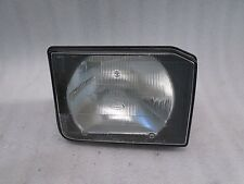 VI61173 99-01 LAND ROVER DISCOVERY HEADLIGHT FRONT LEFT DRIVER SIDE OEM