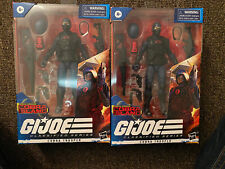 GI Joe Classified Cobra Trooper Special Missions Cobra Island Target New