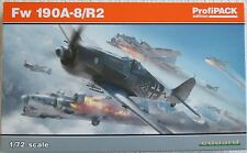 Eduard 1/72 EDK70112 Focke Wulf Fw190A-8/R2 Profipack Edition