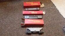 Tri-ang Box Car OO Gauge Model Railway Wagons