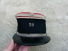 WW1 Kepi Capitaine du 29 eme Dragons Cavalerie