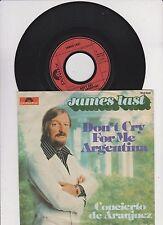 Easy Listening Vinyl-Schallplatten mit 45 U/min