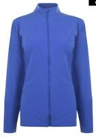 Callaway Performance Full Zip Jacket Womens Ladies Size UK XS Blue *Ref55