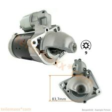 Anlasser Starter IVECO Daily 2.3 3.0 II III Multicar M26 0001109306 0001223024..
