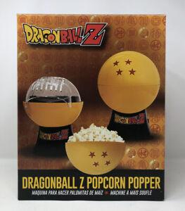 Dragonball Z Popcorn Popper