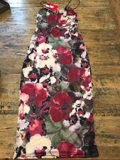 Boohoo Floral Dresses Midi