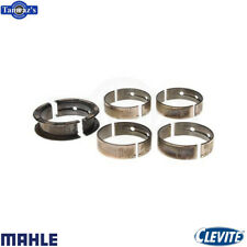 1997-2015 GM/Chevy 4.8/5.3/5.7/6.0/6.2L Main Bearing Set - with Standard Size