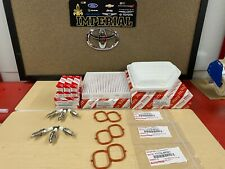 2009-2016 TOYOTA VENZA V6 3.5L OEM TUNE UP KIT SPARK PLUGS AIR & CABIN FILTERS