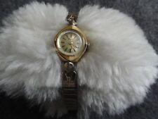Swiss Made Wyler Incaflex Wind Up Ladies Vintage Watch - Not Working