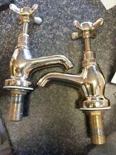 Bristan Gold Bathroom Taps