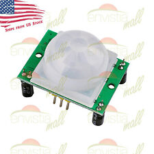 Hc Sr501 Pir Ir Passive Infrared Motion Detector Sensor Module Arduino Hcsr501
