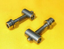 J&L Titanium Seatpost Bolts for Easton EC70 offset/EA70/EA50/EA30/Havoc