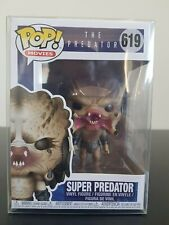 Movie Funko Pop - Super Predator - The Predator - No. 619