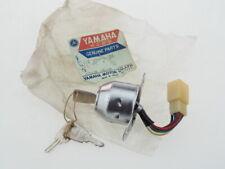 Yamaha U5 1966 Ignition Switch Assy 116-82510-20 NOS JAPAN