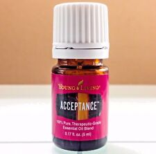 Acceptance 5ml. Essential Oil