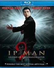 Ip Man 2 [New Blu-ray]