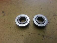 HAYTER HARRIER 48 56 FRONT WHEEL bearing x 2  300154 hy300154