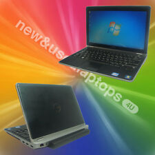 CHEAP Windows 7 Dell Latitude E6220 Laptop Core i5 HDMI WEBCAM 1YR WARRANTY 4GB