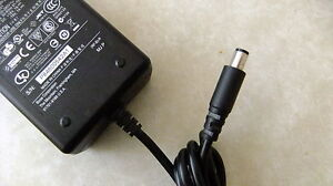 Genuine Bose Black SoundDock Series 2 Power Adapter PSM36W-208 - Excellent