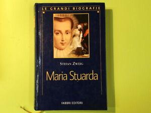 MARIA STUARDA ZWEIG FABBRI