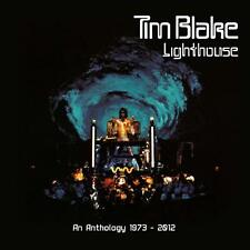 TIM BLAKE - LIGHTHOUSE: AN ANTHOLOGY 1973-2012 - NEW CD BOX SET