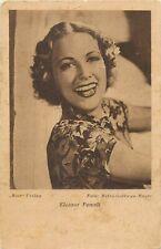 Actress Eleanor Powell