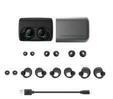 Bragi The Dash Pro True In-Ear Wireless Headphones - Black