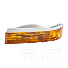 Parking Light Left,Front Left TYC 12-1470-01