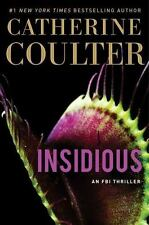 Insidious (An FBI Thriller)-ExLibrary