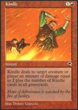 4 Magmasaur ~ Lightly Played Tempest 4x x4 Playset MTG Magic Red Card UltimateMT