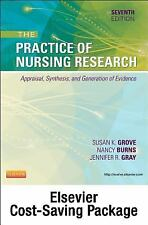 Study Guide for the Practice of Nursing Research - Pageburst e-Book on...