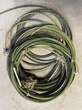 Used Cowboy Lariat Team Rope