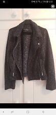 ••miss Selfridge Jacket Size 14