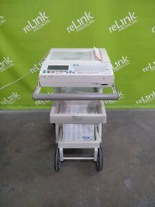 Agilent PageWriter 300pi EKG