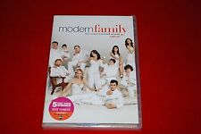 Modern Family: The Complete Third Season 3 (DVD, 2012, 3-Disc Set)