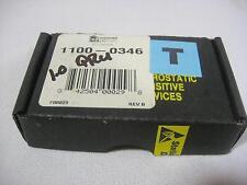 Gamewell FCI QRU HRU 1100-0346 Version 1.0 Chip Relay V1.0-001