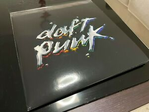 Daft Punk - Discovery vinyl lp