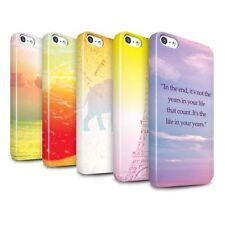 Étuis, housses et coques brillants Apple iPhone 5s pour téléphone mobile et assistant personnel (PDA)