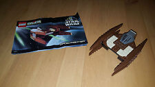 Lego Star Wars 7111 Droid Fighter Episode 1 , Rarität aus 1999