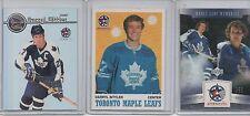 2000 NHL FANTASY - ALL STAR GAME SET - DARRYL SITTLER