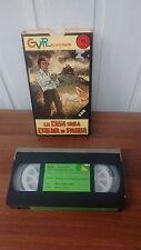LA CASA SULLA COLLINA DI PAGLIA - VHS CVR